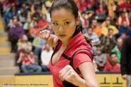 Chi-Chi en el torneo