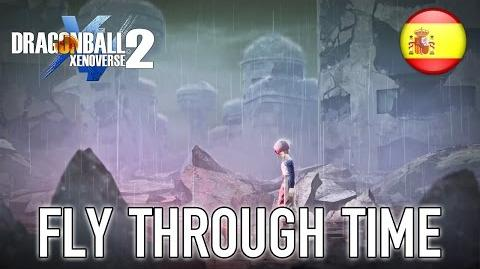 CuBaN VeRcEttI/Bandai Namco anuncia Dragon Ball Xenoverse 2