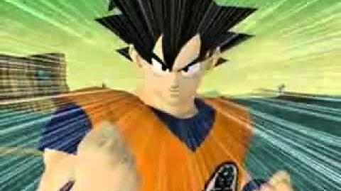 Dragon Ball Z Budokai 1 Free Full Game Download! 100% Speed!