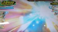 KameHameHa Dios - Dragon Ball Heroes (4)