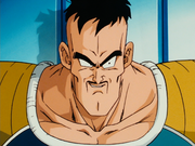 Nappa - Bardock Father Goku - 001