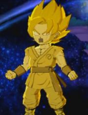 Super Mecha Goku