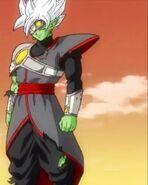 Zamas fusion cyborg 4