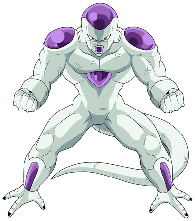 Image - Frieza final form 100%.png | Dragon Ball Wiki | FANDOM ...