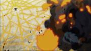 Kunshi vs Goku Blue