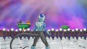 Piccolo contro Frost