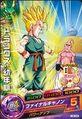 Super Saiyan Trunks Heroes 5