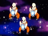 Tri forma de Krilin