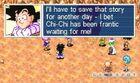 Cutscene 4 Legacy of Goku II