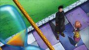 DBH God Mission 6 (GDM6) Trailer Xeno Goten & Supreme Kai of Time Chronoa at the Time Nest