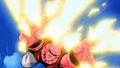 Super Buu Scatter Blast