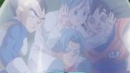 """Future"" Trunks Saga Ep60 14"