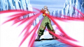 Android 13 Ki blasts