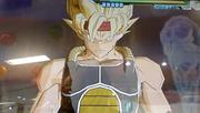 Bardock - Xeno (Super Saiyan)