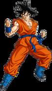 Goku Super Pelicula Freezer