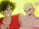 Imatge Yamcha vs Ten