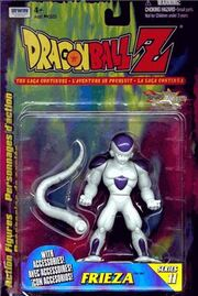 Irwin Series11 Frieza rerelease 2000
