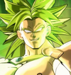 Broly Xenoverse 2