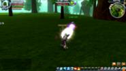 Cañón de Energía 7- Dragon Ball Online