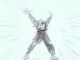Hyper Explosive Demon Wave