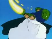 Dio combattimento