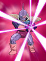 Dokkan Battle Lethal Underling Frieza Soldier card (Frieza Force Reconnaissance Team Sūi)