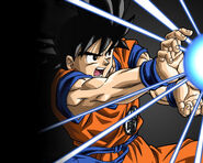 DragonBallThemovies single Volumen 01 (Wallpaper)