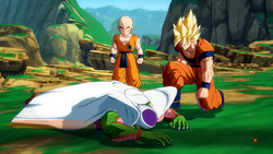 Fighterz pic