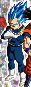 Más Allá del Super Saiyan Azul