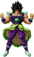 Broly (DBS) DBFighterZ