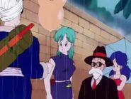 DB Goku llega de adolescente