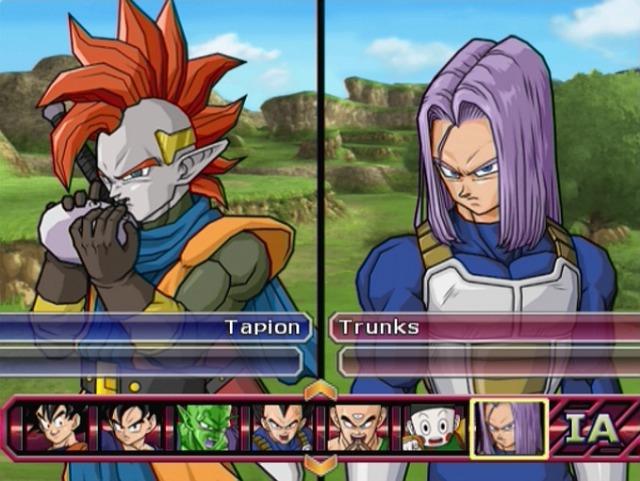 Dragon Ball Z: Budokai Tenkaichi 3   Wiki Dragon Ball