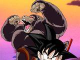 Σειρές και ταινίες Dragon Ball