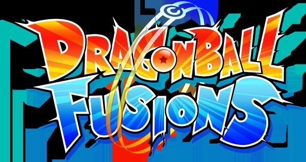 Dragon Ball Fusions logo mini