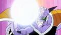 Goku is Ginyu and Ginyu is Goku - Ginyu's barrage attack final