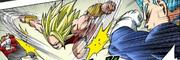 Kale knocks back Vegetoppo