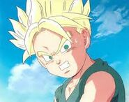 Trunks ssjniño01