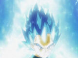 Super Saiyan Blue Shinka