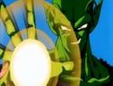 Call for Restoration - Piccolo blast