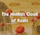 The Nimbus Cloud of Roshi
