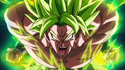 LSSJ Broly Charge