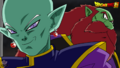 Supreme kai sidra god of destruction universe 9 by lucario strike-dayrj96