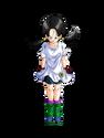 Videl render 4 dokkan battle by maxiuchiha22 dcsfubh-pre