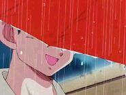 Goku tapado