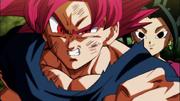 Kafla vs Son Goku