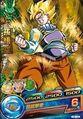 Super Saiyan Goku Heroes 16