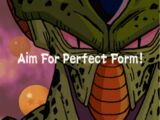 Aim For Perfect Form!