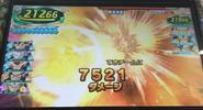 Bola de Fuego Mágica 7
