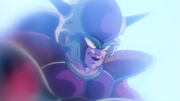 King Kai detects Frieza