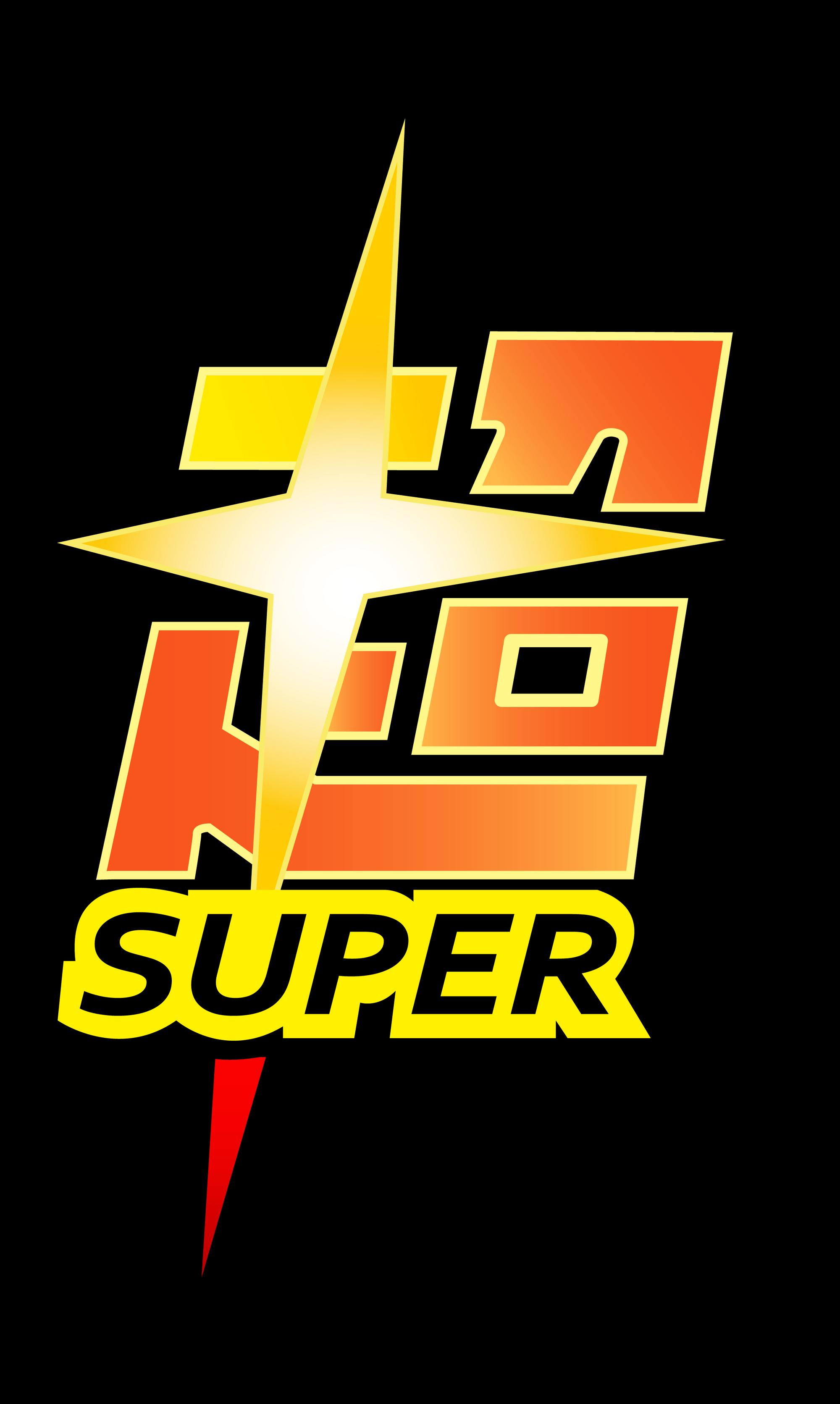 Dragon Ball Super Logo Png: Imagen - Logo Dragon Ball Super PNG.png